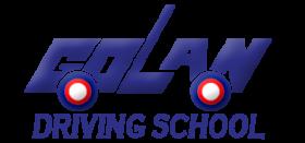 Golan Driving School